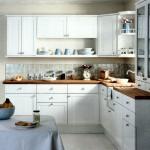 Discontinued Stornoway Kitchen