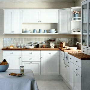 Discontinued Stornoway Kitchen From Howdens Joinery The