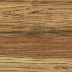 Exotic Teak Professional Laminate Flooring Plank