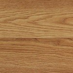Oak Flooring Sample