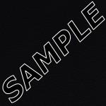 Nero Matt Laminate Sample