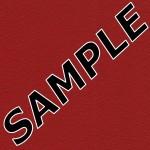 Rosso Devil Matt Laminate Sample