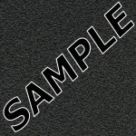 Selenio Nero Textured Laminate Sample