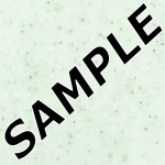 Soft Stone Bianco Matt Laminate Sample