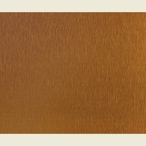 Brushed Cupro Laminate Sheet 3050mm X 1220mm