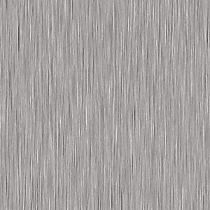 Brushed Pewter Aluminium Formica Sample