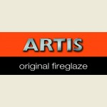 Artis Original Fireglaze Worktops images