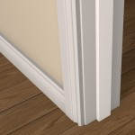 Door Frames Casings Liners Architrave Skirting images