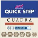 Quick Step Quadra images