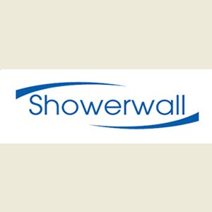 Market Harborough Showerwall