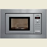 Brushed Steel Combination Microwave HMT75G651B
