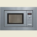 Brushed Steel Microwave HMT75M651B