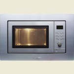 Built-In Combination Microwave Grill MIC201EX