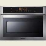 Built-In Combination Microwave Oven MWH434AX