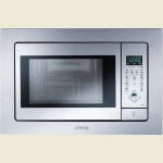 60cm Microwave Oven and Grill FME20EX3