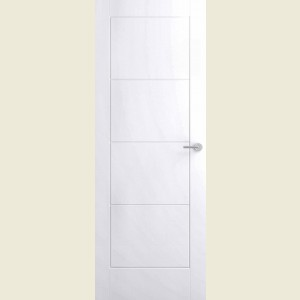 Ladder Premium Moulded Doors
