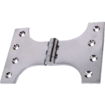 152 x 101mm Crown Parliament Hinge PC