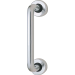 10 Inch Aluminium Concealed Fixing Pull Handle