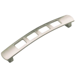 182mm Quadra Cabinet Handle BN