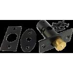 35mm Mortice Rack Bolt Antique Black
