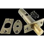 60mm Mortice Rack Bolt Antique Brass