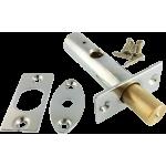 60mm Mortice Rack Bolt Polished Chrome