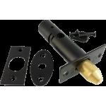 60mm Mortice Rack Bolt Antique Black