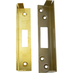 ERA Deadlock Rebate Kit Polished Brass