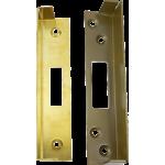 ERA Deadlock Rebate Kit Polished Brass