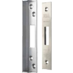 ERA Deadlock Rebate Kit Satin Chrome