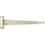 406mm Heavy Duty Scotch Tee Hinge Galvanised