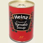 Tomato Soup Safe Can