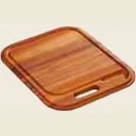 Franke AR654FPB Maple Chopping Board