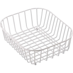 Franke CUDB White Drainer Basket