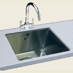 Deca 100 Sink