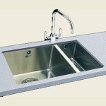 Deca 150 Sink RHSB