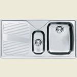 Ariane ARX651 Sink LHD