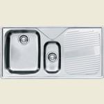 Ariane ARX651 Sink RHD