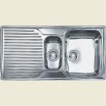 Ariane ARX651P Sink LHD