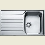 Ascona ASX611 Sink