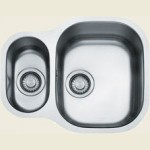 Compact CPX160P Sink