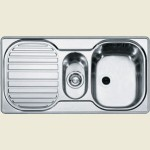 Compact CRX651 Sink