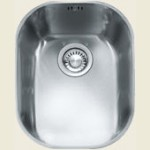 Compact CPX110-34 Sink