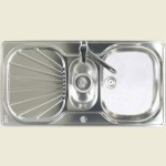 Franke Erica 1-5 Bowl Sink