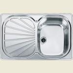 Erica EUX611-78 Sink