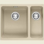 Kubus Coffee KBG160 Sink
