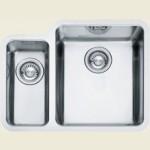 Kubus KBX160-34-16 Sink LH