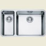 Kubus KBX160-45-20 Sink LH