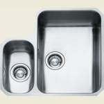 Largo LAX160 Sink LH