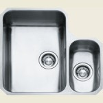 Largo LAX160 Sink RH